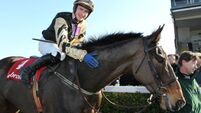 Huge entry for Aintree Grand National