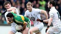 O'Donoghue guides Kerry to win over Kildare
