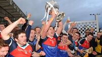 WIT power to Fitzgibbon Cup win