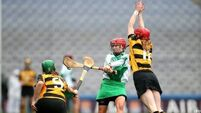 Lismore come back to earn replay in camogie final