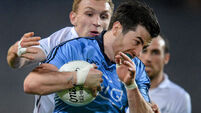Dublin make the most of poor Lilywhite defence