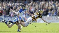 Free-scoring Cats condemn Waterford to relegation play-off
