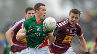 Mayo take victory in second-half counter attack