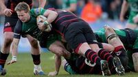 Connacht claim victory to rise from bottom slot