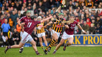 Convincing Cats blitz Galway defence