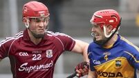 Second league win for Galway