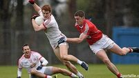 Fightback gives Tyrone draw with Rebels