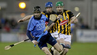 Dominant first half display from Dublin sees Kilkenny off