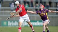 Cork secure promotion to Division 1A (roundup)