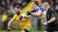 Division 2 sees wins for Donegal, Down, Laois and Armagh
