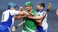 Leinster clinch inter-pro title