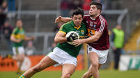 Relegation for Westmeath at hands of Kerry