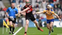 Canning steers Portumna to fourth All-Ireland Hurling title