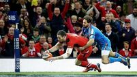 Welsh survive Azzurri scare to record opening Six Nations win