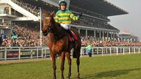 Buck's retired as More Of That rules World Hurdle