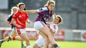 Galway ladies claim minor All-Ireland crown