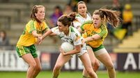 Kerry ladies need extra-time to see off brave Donegal