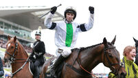 25-1 shot Pineau De Re wins Grand National
