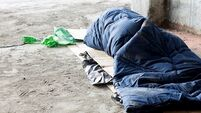 1,400 homeless in rural Ireland as charity calls for quick, effective action