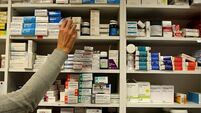 No need to stockpile medicines ahead of Brexit, says Health Products Regulatory Authority