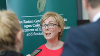 Regina Doherty called on to release legal advice received on Public Services Card
