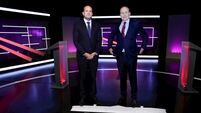 Leaders' debate: Battle of excuses as neither leader delivers knock-out blow