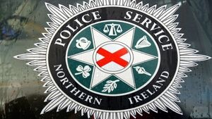 Man arrested in Fermanagh on suspicion of attempted murder of PSNI officer