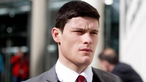 Judge orders Dublin footballer to attend anger-management course