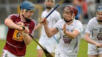 Westmeath secure Liam McCarthy Cup status with hard-earned win