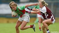 Controversial free gives Mayo ladies win over Westmeath
