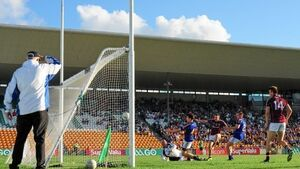 Galway take victory in O'Connor Park goal-fest