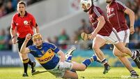 Tipp turnaround slays Galway in thriller