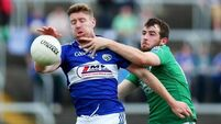 Laois edge qualifier clash as Fermanagh squander four-point lead