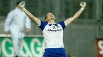 McGuinness the hero as Monaghan seal two-point win