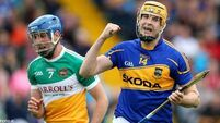 Callanan and Corbett star for Tipp