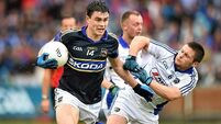 Tipperary need late surge to see off Laois