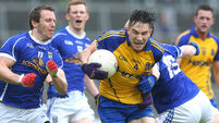 Cavan swept aside by Roscommon in SFC Qualifier