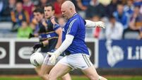 Tipperary goalkeeper steps down from inter-county football
