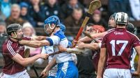 Waterford withstand Galway fightback