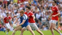 Farney County the latest to try and scupper Gavin's all-conquering Dubs