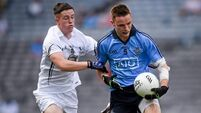 Dublin minors cruise to Leinster crown