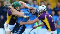 Classy Dublin see off Wexford