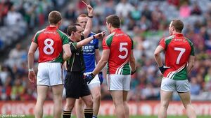 Mayo head for replay against Kingdom despite amazing comeback