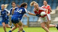 Monaghan and Laois progress in Ladies Football Championship