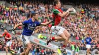 Mayo and Kerry name unchanged sides for tomorrow's replay