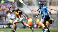 Strong finish from Kilkenny helps dispatch Dubs