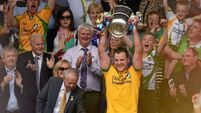 Donegal regain Ulster title after battle with Monaghan