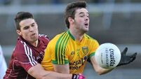 Donegal dispose of disappointed Galway