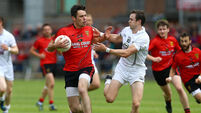 Late dominance hands Kildare victory