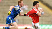 Monaghan look to reach quarters for second year running